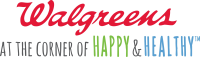 walgreen new logo Happy