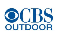 CBS Outdoor logo