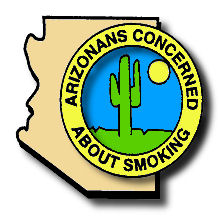 AZ Concerned about smoking